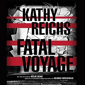 Fatal Voyage Audiobook
