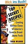 Top Secret Recipes: Creating Kitchen...