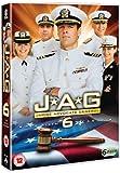 JAG - Season 6 [DVD]