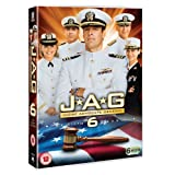 "JAG - Season 6 [UK Import]von ""PARAMOUNT PICTURES"""