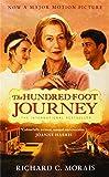 Hundred Foot Journey Tie in - Export