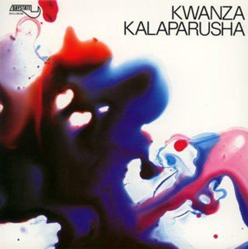 Kalaparusha Kwanza