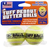 Petsport Jr. Peanut Butter Balls, 2 Pack