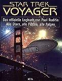 Image de Star Trek Voyager - das offizielle Logbuch von Paul Ruditis: Alle Stars, alle Fakten,