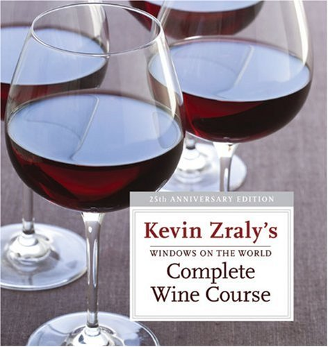 Windows on the World Complete Wine Course: 25th...