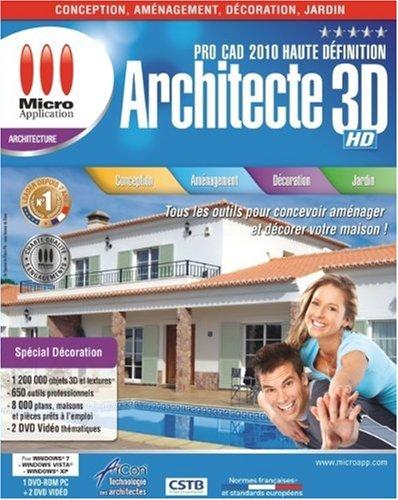 Logiciel de decoration interieur pas cher for Architecte 3d amazon