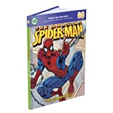 LeapFrog Tag Book: The Amazing Spider-Man The Lizard's Taleby LeapFrog