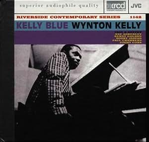 Kelly Blue