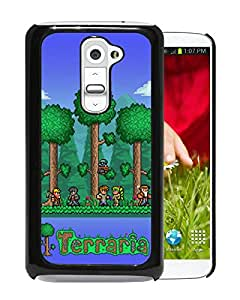Lg g2 case terraria black for lg g2 case cell phones amp accessories