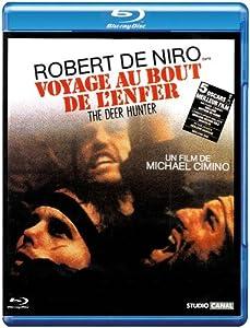 Voyage au bout de l'enfer [Blu-ray] [Import belge]