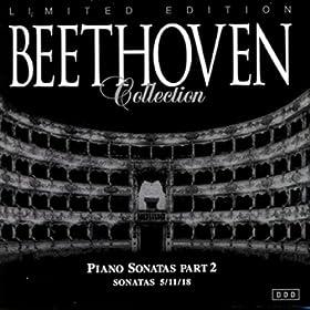 Sonata (N. 5) In Do Minore Op. 10 N. 1 (1796-98): Adagio Molto (Beethoven)