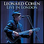 Leonard Cohen: Live in London [Vinyl LP]