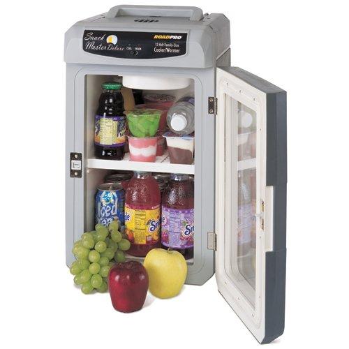 12 Volt Refridgerator front-75127