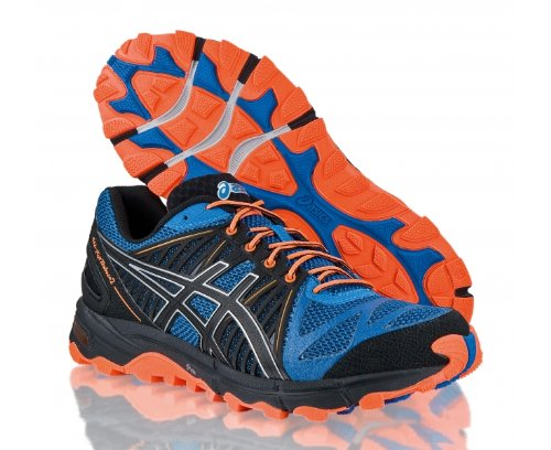 ASICS GEL-FUJI TRABUCO 2 Trail Running Shoes