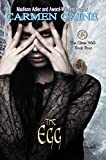 The Egg (The Glass Wall Book 4)
