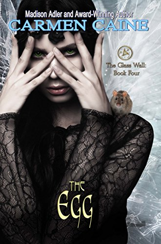 The Egg by Carmen Caine ebook deal