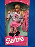 Barbie Ready for a day of fun in Disney character fashions Special Limited Edition