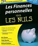 Les finances personnelles pour les nuls -: Édition spéciale Québec !
