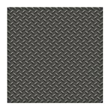 York Wallcoverings Disney Kids DK5883 Cars Garage Metal Wallpaper, Black