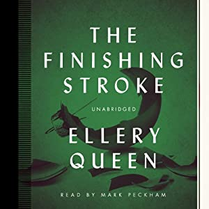 The Finishing Stroke Audiobook