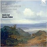 Brahms: Violin Sonatas Op.100 & 108