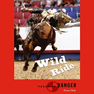 Wild Ride: Tales of Danger Series by High Noon Books | [Zena Dele]