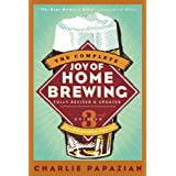 The Complete Joy of Homebrewing Third Edition (null) ~ Charlie Papazian