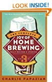 The Complete Joy of Homebrewing Third Edition (null)