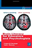 img - for Brain Literacy for Educators and Psychologists (Practical Resources for the Mental Health Professional) book / textbook / text book