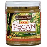 Raw Pecan Butter - 8oz
