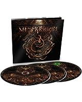 The Ophidian Trek 2CD+Blu-ray