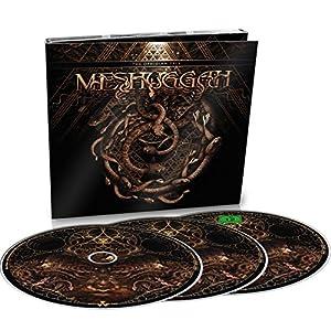 The Ophidian Trek 2CD+DVD