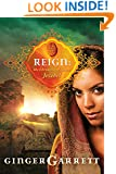 Reign: The Chronicles of Queen Jezebel (Lost Loves of the Bible Book 3)