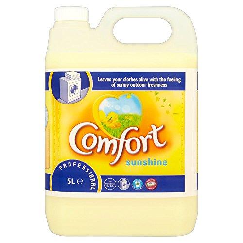 Comort Sunshine 5Ltr x 1