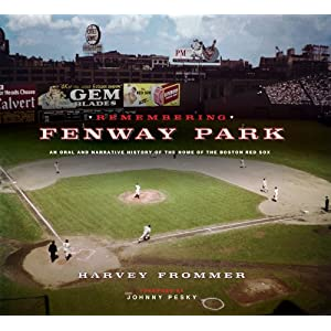 Remembering Fenway Park
