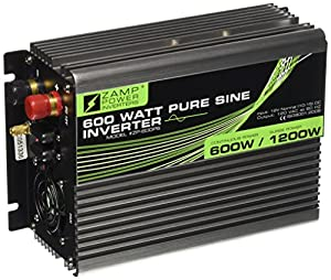 Zamp Solar ZP600PS Inverter by Zamp Solar