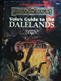 Volo's Guide to the Dalelands (AD&D/Forgotten Realms) (0786904062) by Greenwood, Ed