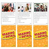 Reading Comprehension For Upc 765515029969 Cards Practice E9YWIHD2
