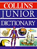 img - for Collins Junior Dictionary book / textbook / text book