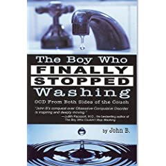 Learn more about the book, The Boy Who Finally Stopped Washing: OCD From Both Sides of the Couch