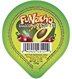 FUNacho Guacamole Style Dip (30 count/3.7 ounces each cup)