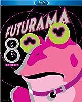 Futurama 8 [Blu-ray]