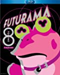 Futurama Volume 8  [Blu-Ray]