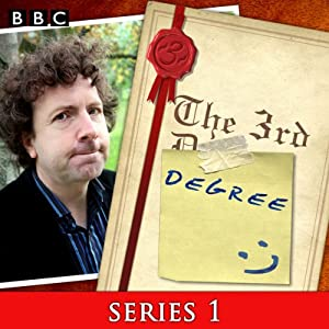 The 3rd Degree: Complete Series 1 Radio/TV Program
