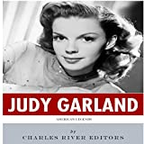 img - for American Legends: The Life of Judy Garland book / textbook / text book