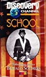 Rediscovering America: Buffalo Soldiers VHS (Assignment Discovery)