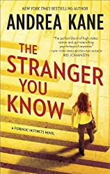 The Stranger You Know (Forensic Instincts Book 3)