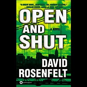 Open and Shut Audiobook