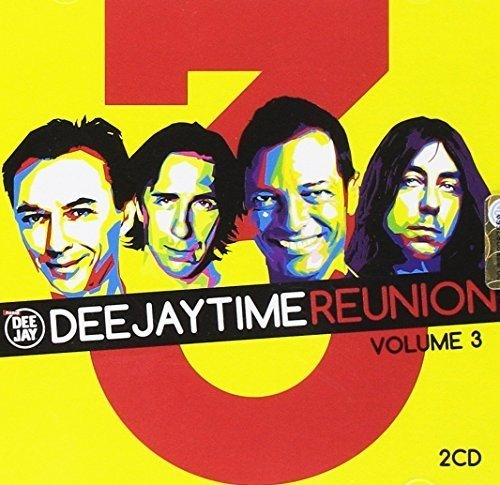 Deejay Time Reunion Vol. 3