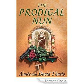 The Prodigal Nun: A Sister Agatha Mystery